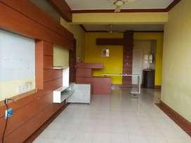 2bhk flat for rent in porvorim (close to Highway)