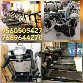 Exercise cycles hi cycles or Treadmills