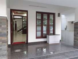 2 BHK independent house for rent in Kakkanad
