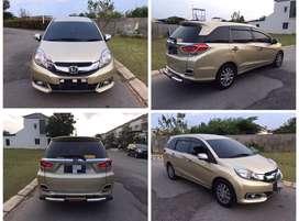 Honda Mobilio E Prestige (Tipe Tinggi)