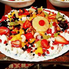 VIP Russian Fruit Salad for Events & Parties