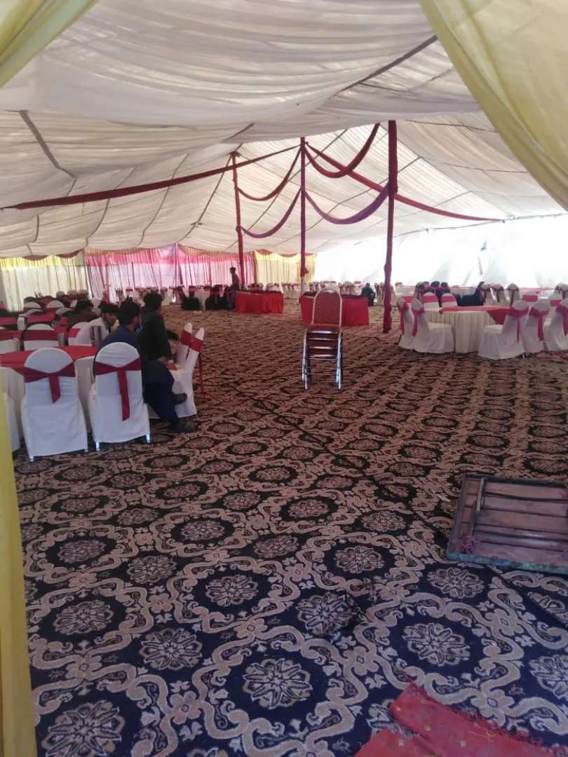 Abbasi Tent and Catering 0