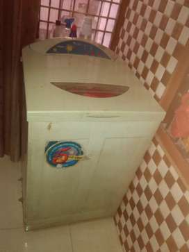 Washing machine Whirl Pool AGISS50