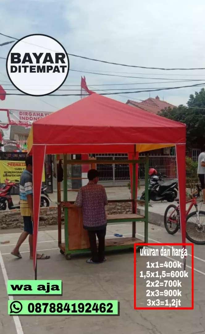 Tenda cafe tenda kota sby 0