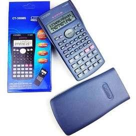 Calculator Citizen Fx 350