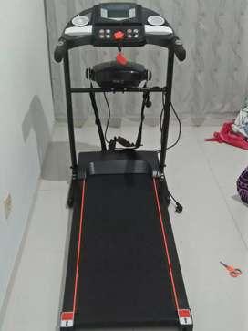 treadmill elektrik verona 2 fungsi
