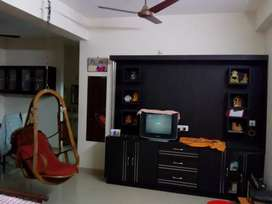 2 Bhk Flat with Complete Interiors