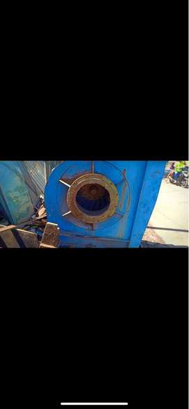 Blower Hisap boiler