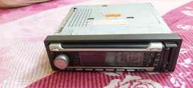 Scorpio Xylo car audio player