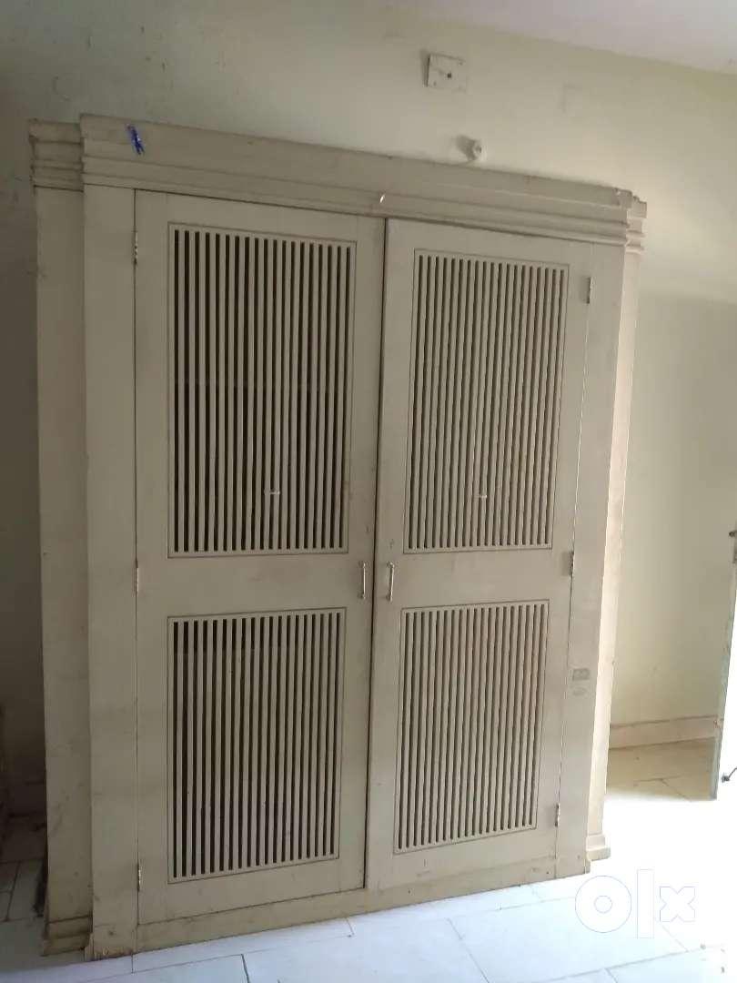Large size cupboard