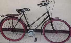 Sepeda phoenik jadul