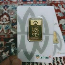 Jual beli emas Antam Palangkaraya