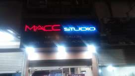 MAAC STUDIO UNISEX SALON