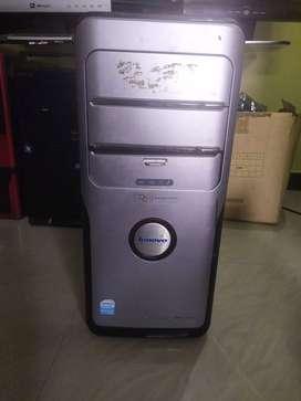 Lenovo Branded Intel Pentium 4 Model Dual core Desktop Low Budget CPU