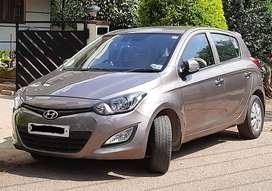 2012 Hyundai i20 Asta petrol for sale