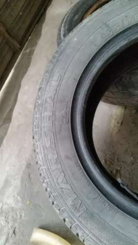 "Tyre 12"" with tube (for stupny)"