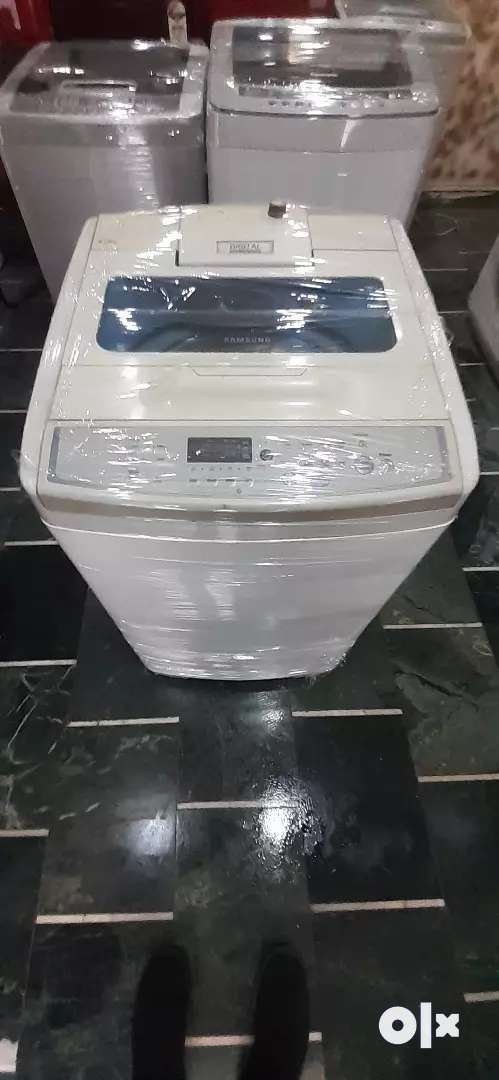Samsung digital 6 kg fully automatic washing machine with warranty