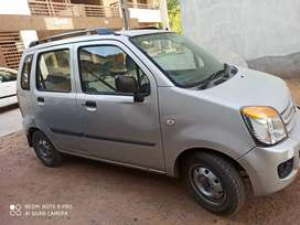 WagonR LXI 1owner