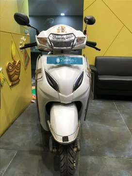 Best and well condition Honda Activa5G