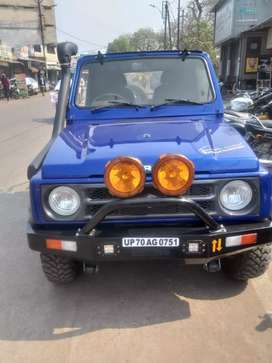 Verry good condition Maruti gypsy for sale