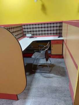 Fully Furnished office in vaishali Nagar on 80ft road