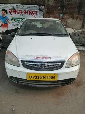 Tata indiko taxi permit