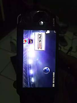 psp sony 3006 16 gb ringan super slim