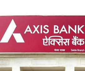 DIRECT WALKING FOR AXIS BANK