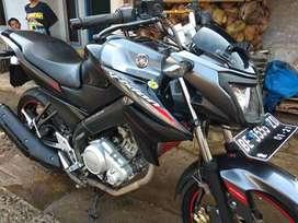Yamaha vixion 2015