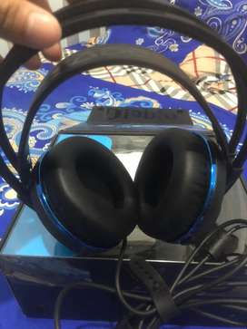Headset Sades Diablo