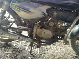 Not runing but good condition