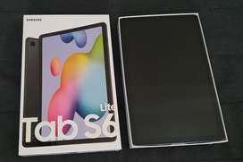 Samsung Galaxy Tab S6 Lite 2021 4/128GB Garansi Resmi Sein