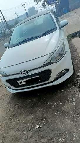 Hyundai i20, 2015, Petrol