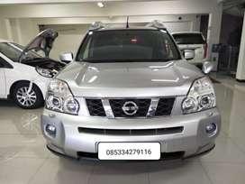 Nissan xtrail 2.5 XT automatic/at 2009 terawat