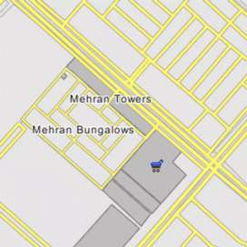 200 Sqy bungalow for sell in Mehran Bunglows Scheme 33