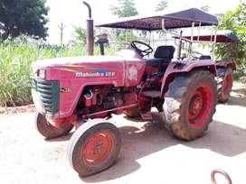 Mahindra 575 Sarpanch, 2005, Diesel