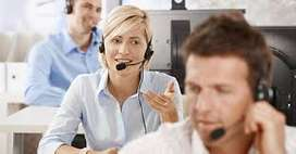 +2 Clear Male Calling Staff Required In Domestic Call Center In Local