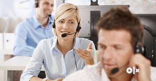 +2 Clear Male Calling Staff Required In Domestic Call Center In Local 0