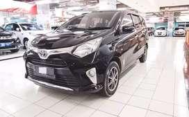 Toyota Calya G matic 2016