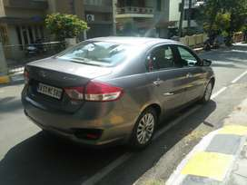 Maruti Suzuki Ciaz ZDI BS IV, 2014, Diesel