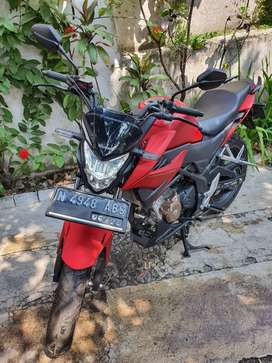 Honda CB 150R Special Edition, Like New