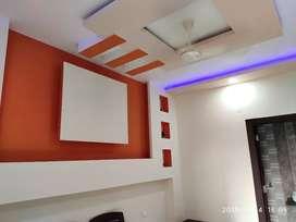 3 Bhk flat in Dwarka mor metro station super luxury flar