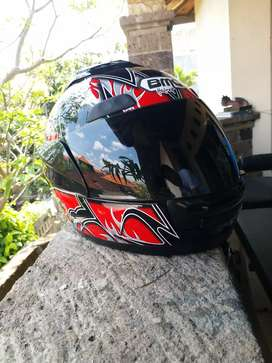 Jual Helm Full Face BMC
