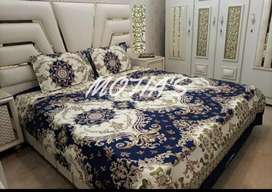 King size bedsheets