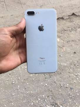 Iphone 8plus 64gb non pta