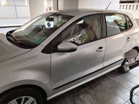 Volkswagen Polo 2016 Petrol 38000 Km Driven