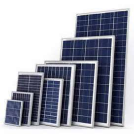 Solar Panel Available