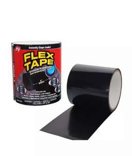 Flex Tape Super Strong Rubberized Water Proof Tape