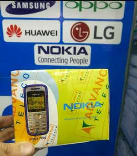 Nokia 1200 Pin Pack Mobiles