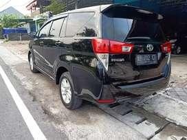 Toyota kijang Innova G Reborn diesel Manual  th 2016 Asli AB